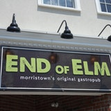 End of Elm