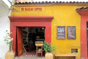 The Oaxacan Coffee