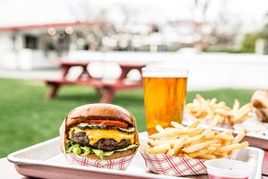 San Francisco's Best Burgers