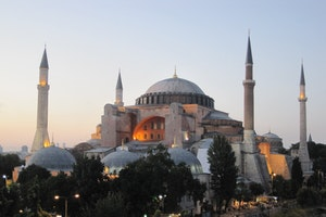 5 Romantic Moments in Istanbul