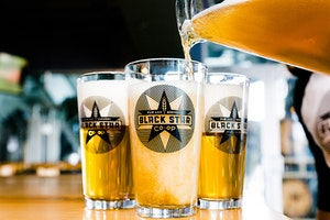 Black Star Co-op Pub & Brewery
