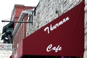 The Thurman Cafe