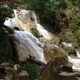 Neergarh Waterfall II