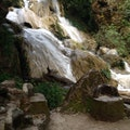 Neergarh Waterfall II Rishikesh  India