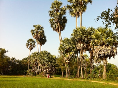 Beyond Unique Escapes Treak Village Tour Siem Reap  Cambodia