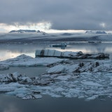 Jökulsárlón - Glacier Lagoon | Boat Tours and Cafe