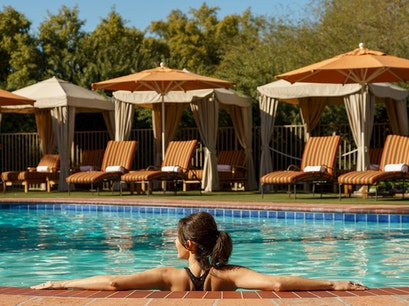 The Hermosa Inn Scottsdale Arizona United States
