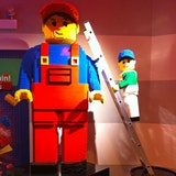 LEGOLAND Discovery Center, Chicago
