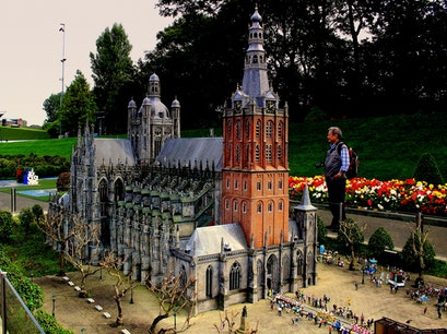 Madurodam Den Haag  The Netherlands
