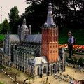 Madurodam The Hague  The Netherlands