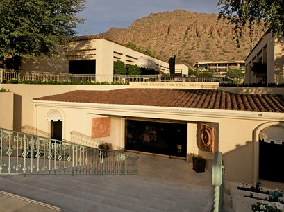 Centre for Well-Being at The Phoenician Scottsdale Arizona United States