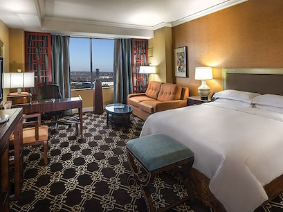 Hilton Anatole Dallas Texas United States