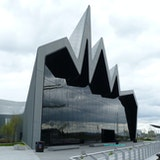 Riverside Museum: Scotland's Museum of Transport and Travel