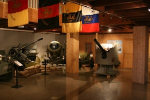 Red Cross War Museum