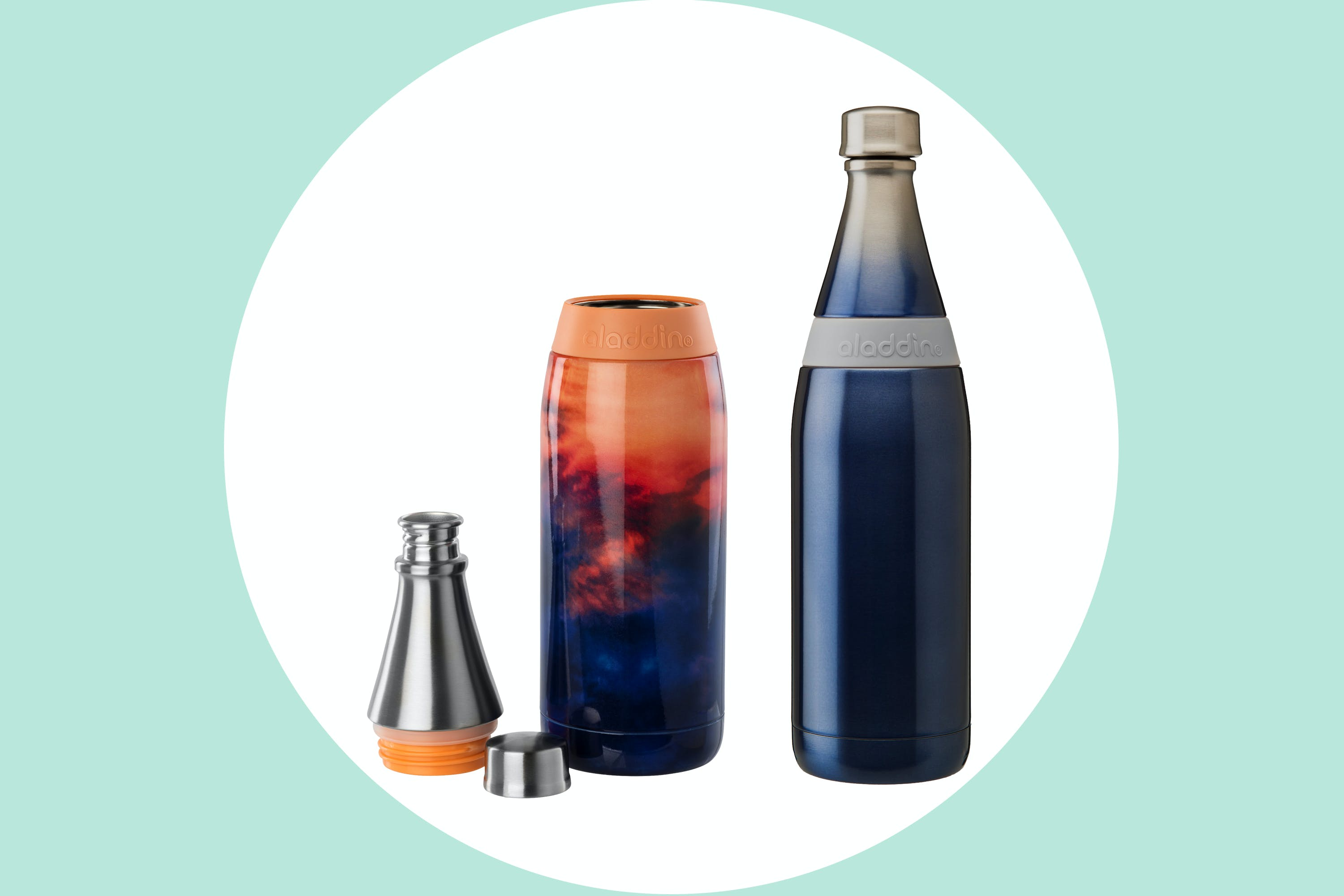 The Best Water Bottles for Travel