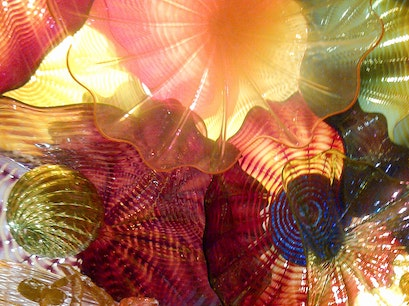 Chihuly Collection St. Petersburg Florida United States