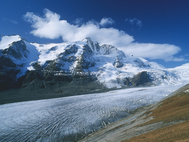 Grossglockner: Austria's Highest Peak