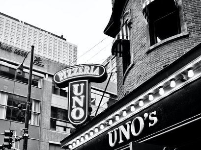 Uno Chicago Illinois United States