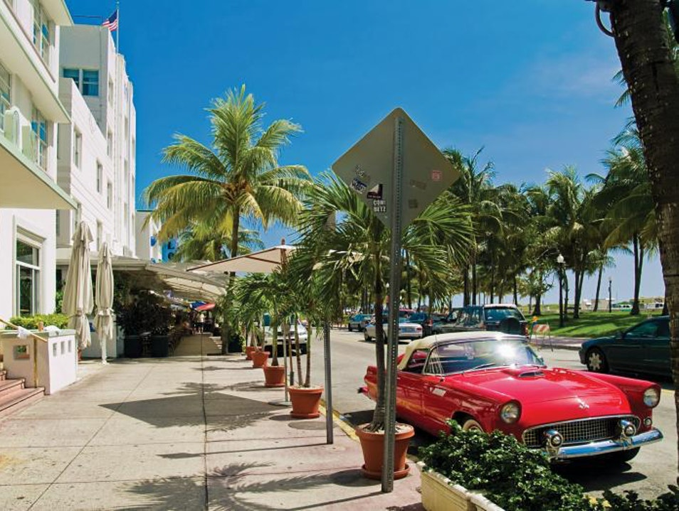 South Beach: Miami's Number One Attraction