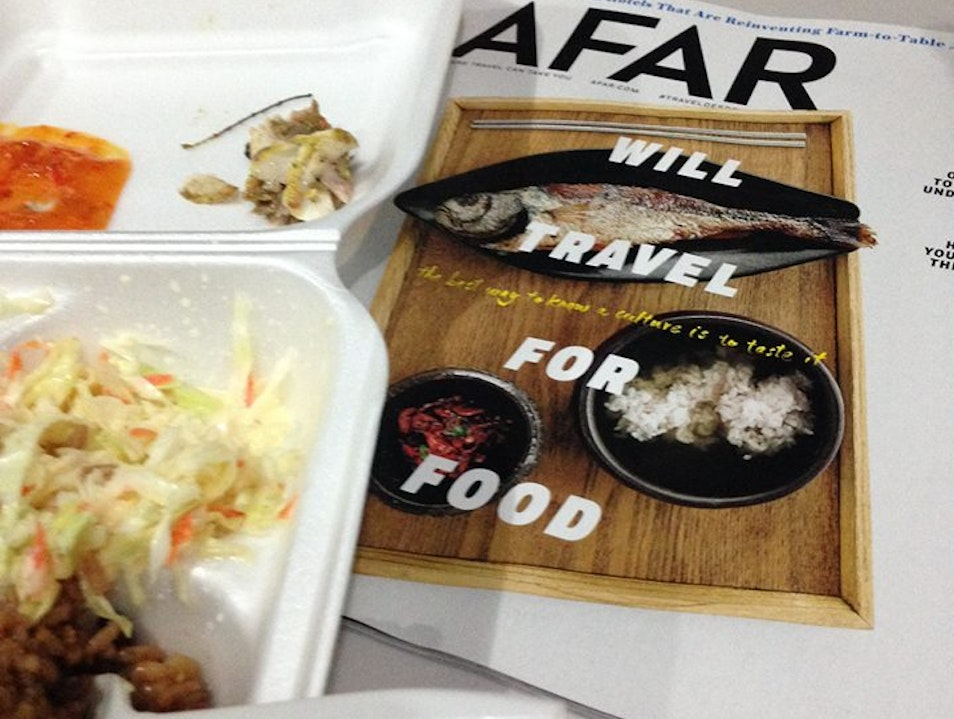 AFAR Is Ahead of the Game! Oistins  Barbados