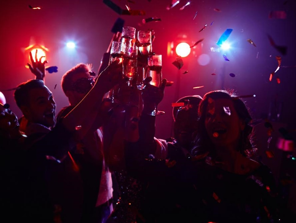 Party on Your Mind? Here's Where You Can Party in Bangalore Bangalore  India