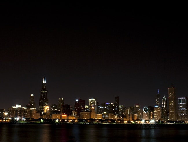 Free Access to Chicago's Incredible Skyline
