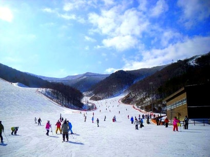 Gangwon-do Hongcheon-gun  South Korea