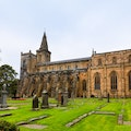 Dunfermline Abbey Valleyfield  United Kingdom