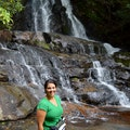 Laurel Falls Gatlinburg Tennessee United States