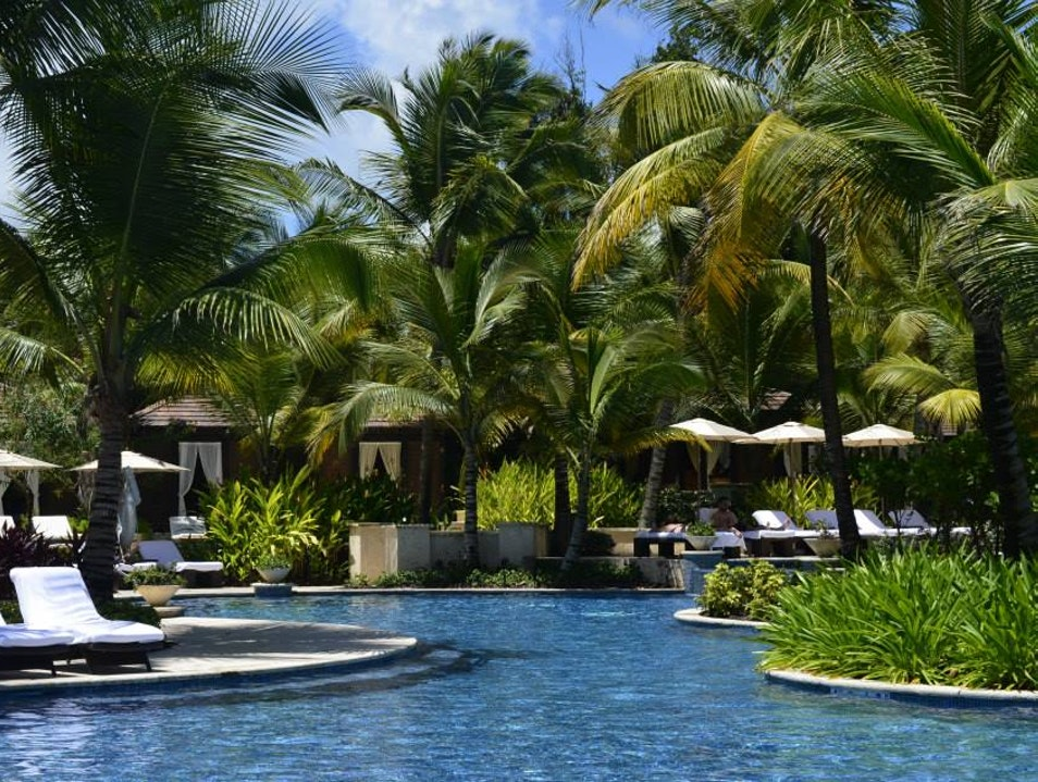 A Luxurious Stay at St. Regis Rio Grande  Puerto Rico