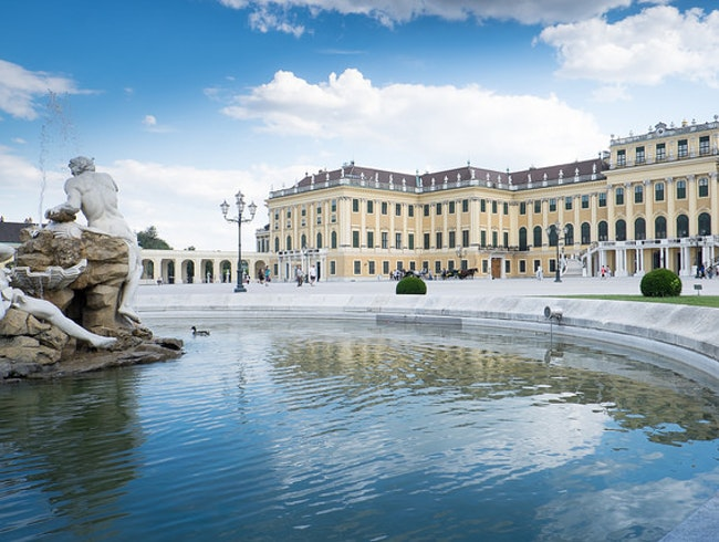 Schönbrunn: Vienna's Most Magnificent Palace
