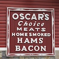 Oscar's Adirondack Smoke House Warrensburg New York United States