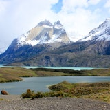 Torres del Paine National Park