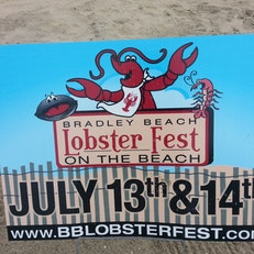 Lobster Festival, Bradley Beach