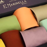 Eugenio Marinella Showroom