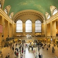 Grand Central Terminal New York New York United States