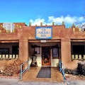 The Abiquiu Inn Abiquiu New Mexico United States