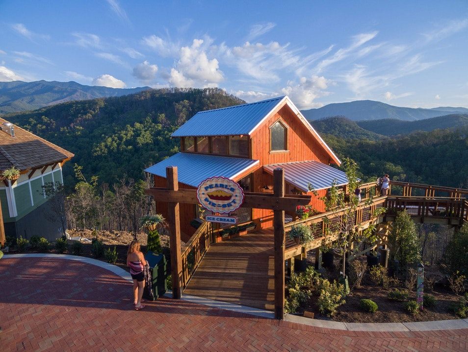 Anakeesta Gatlinburg Tennessee United States