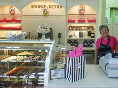 Sweet Divas Chocolates St. Petersburg Florida United States