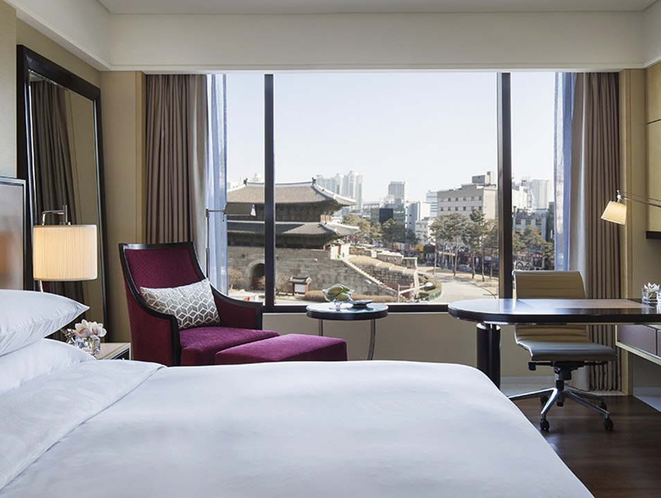 JW Marriott Dongdaemun Square Seoul Seoul  South Korea