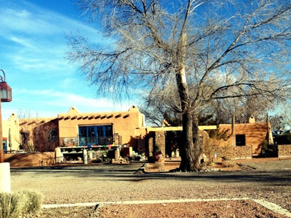 Farm and Table Los Ranchos de Albuquerque New Mexico United States