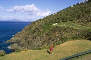 Mahogany Run Golf Course, St. Thomas