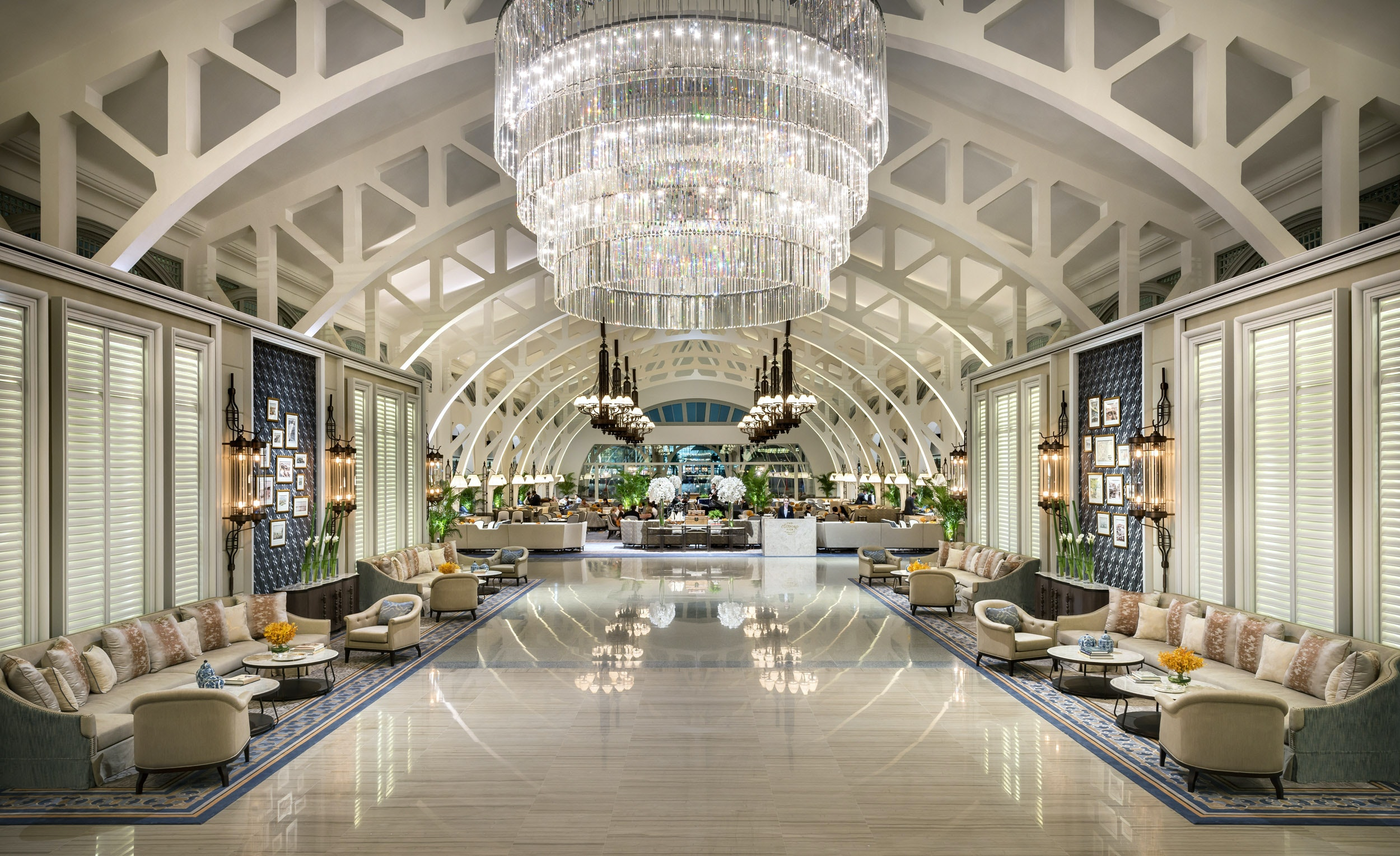 The Best Hotels In Singapore Afar
