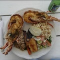 Outback restaurant Codrington  Antigua and Barbuda