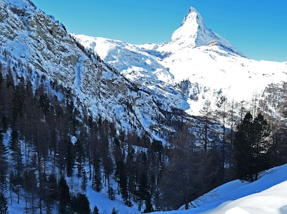 Riffelalp Zermatt  Switzerland