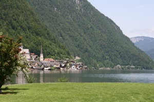 Lake Hallstatt