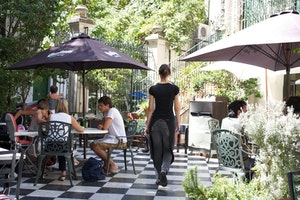 Best Restaurants in Buenos Aires for People-watching