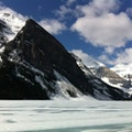 Lake Louise in Photos Lake Louise  Canada