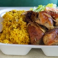 La Reine Chicken Shack Christiansted  United States Virgin Islands