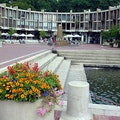Lake Anne Village Center Reston Virginia United States